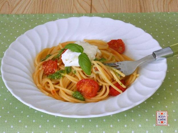 Spaghetti ... buonissimi