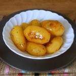 patate caramellate