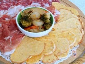 Polenta: ricette per tutti i gusti