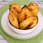 madeleines di patate