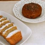 torta di patate e mandorle