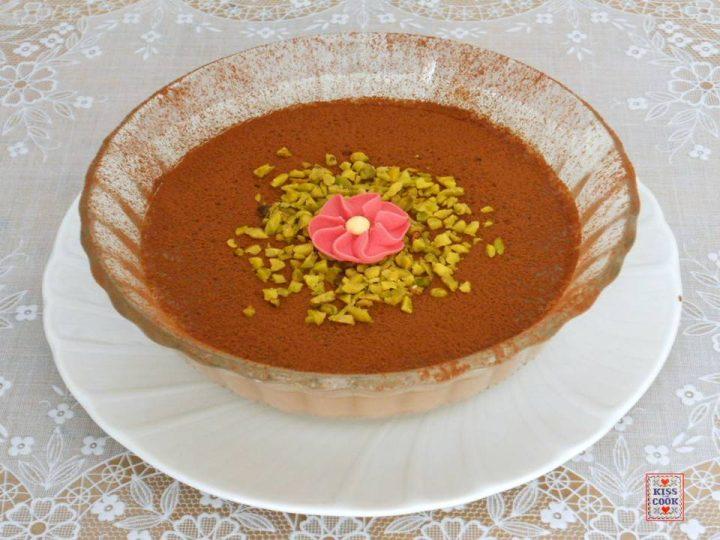 Budino-al-cioccolato con latte-di-soia