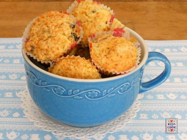 Muffin-ai-frutti-di-bosco-e-mascarpone