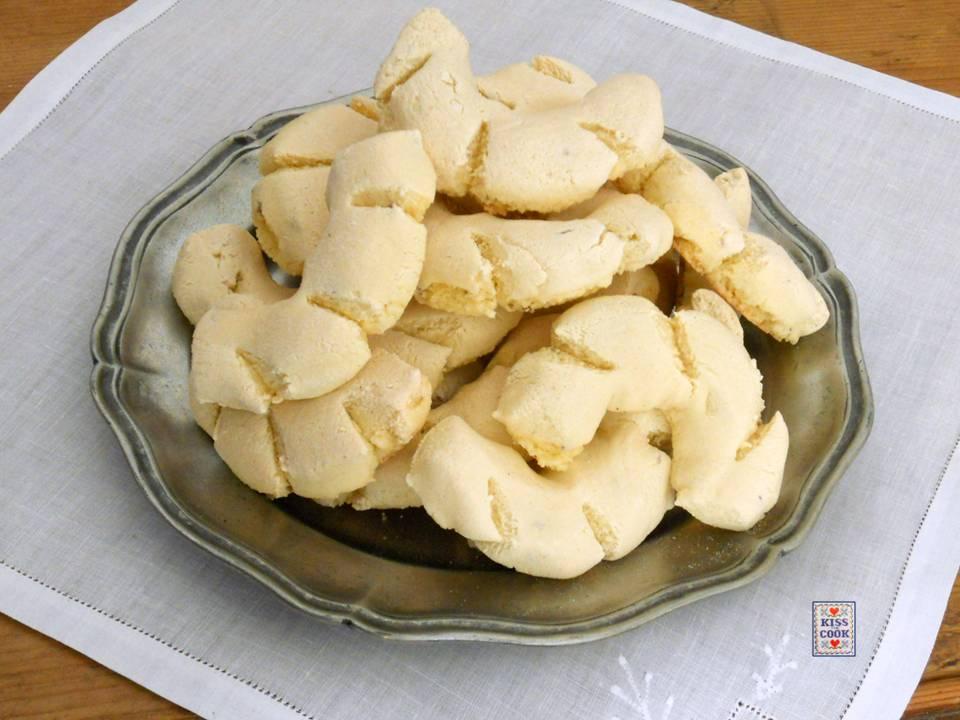 Biscotti all'anice badener chraebeli