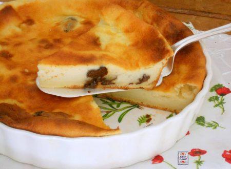 FAR BRETON, una torta semplice
