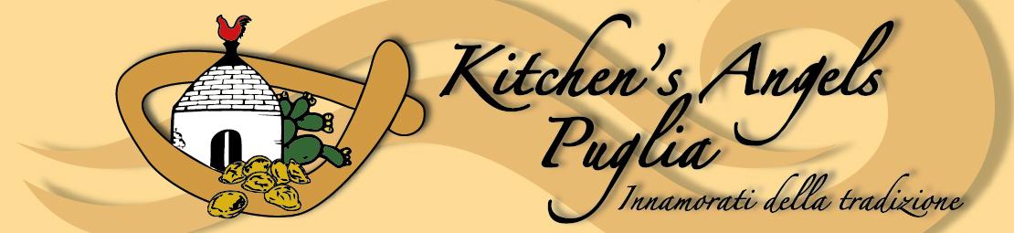 kitchen's Angels Puglia