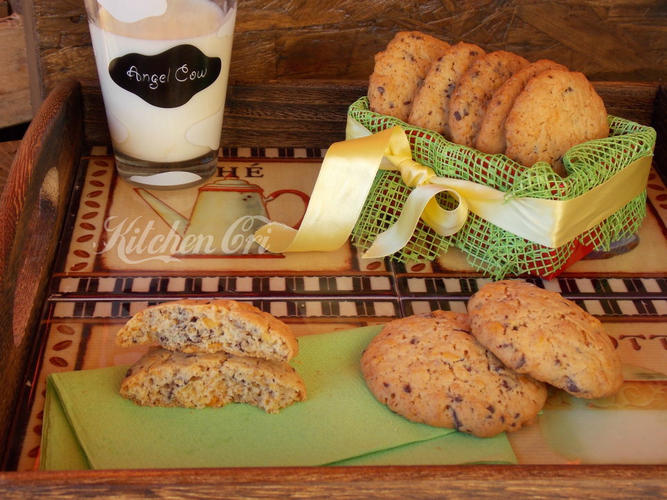 Cookies (american biscuits)