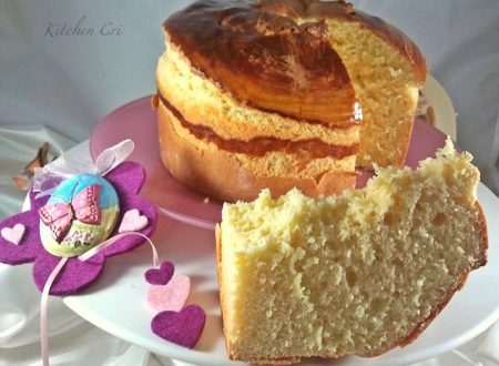 Pinza Goriziana, ricetta pasquale