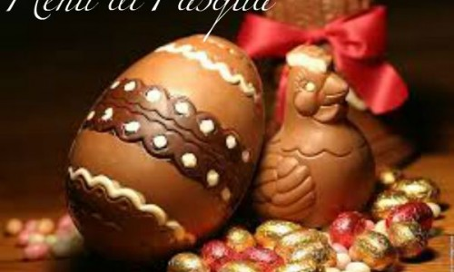 Menù di Pasqua, prima proposta
