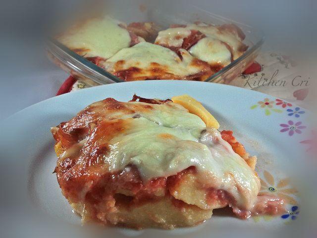 polenta pasticciata ai polenta pasticciata polenta pasticciata polenta ...