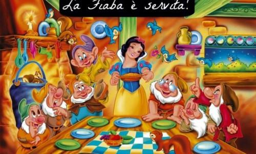 La Fiaba è servita, il primo contest di Monica e Cristina