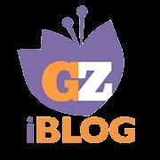 logo i blog piccolo sfondo trasparente