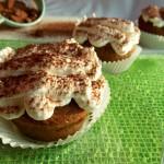 Muffin tiramisù