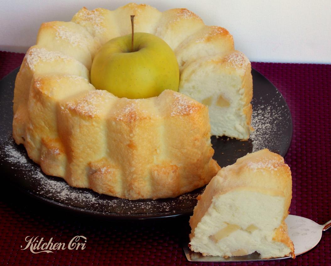 dolce alle mele