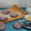 Biscotti alla nutella al microonde