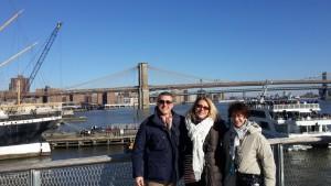 RICETTE AMERICANE:Il mio viaggio a New York