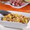 Verze stufate, ricetta tipica Veneta