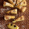 Torta frangipane con amarene e cocco