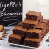 Brownies di Nigella, Kitchen Cri version