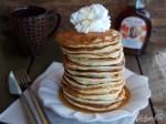 Pancakes (Il mio viaggio a New York II)