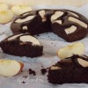 Torta mele e cacao (La torta di Luisa)