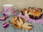 Colomba cake alla nutella (la finta colomba)