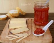 Composta di pomodorini (Le conserve)