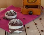 Muffin al caffè, ricetta vegana