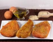Peperoni impanati
