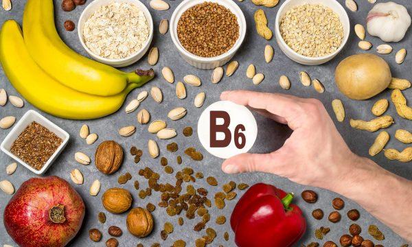 Kết quả hình ảnh cho vitaminas b6