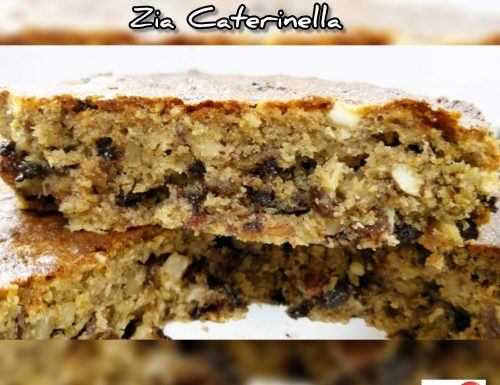 Torta Caterinella