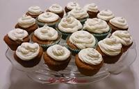 Cupcake allo zabaione indice