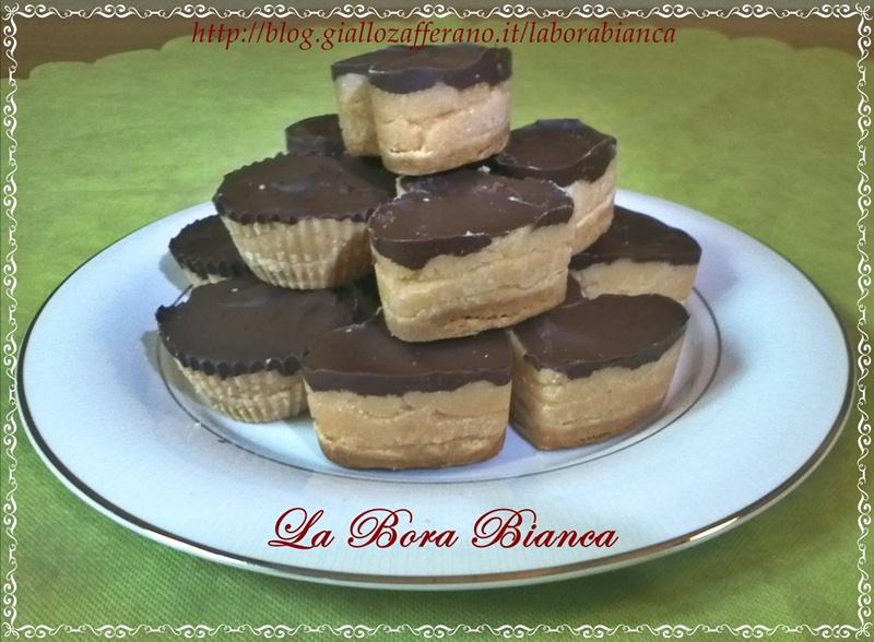 I tre peccati capitali: frolla, mou e cioccolato | ricetta golosissima | La Bora Bianca