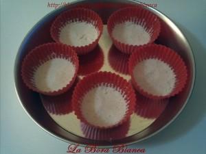 I tre peccati capitali: frolla, mou e cioccolato La Bora Bianca