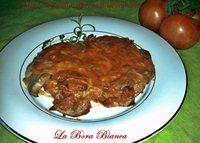 Carne alla pizzaiola La Bora Bianca