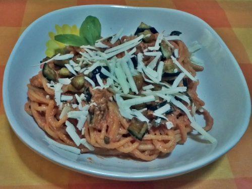 Pasta alla norma, ricetta siciliana vegetariana