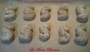 Paste di mandorla siciliane La Bora Bianca
