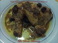 Pollo alla diavola (ricetta senza pomodoro) La Bora Bianca