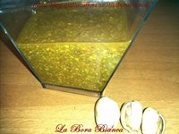 Pesto di pistacchi La Bora Bianca