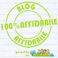 """Premio """"Il Blog Affidabile"""""""