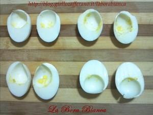 Uova sode La Bora Bianca
