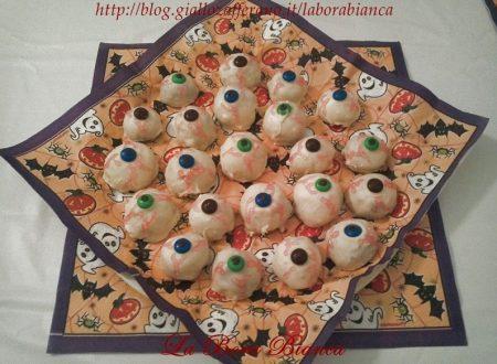 Cena di Halloween: idee e ricette per la serata