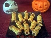 Mummie di salsiccia