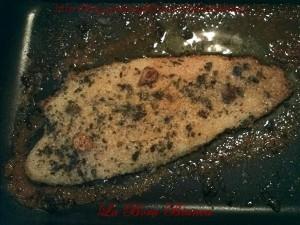 Filetto di pangasio al forno La Bora Bianca