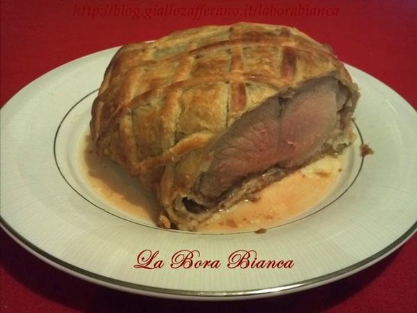 Arrosto di maiale in crosta ricetta delle feste la for Arrosto maiale