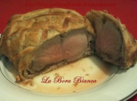 Arrosto di maiale in crosta, ricetta delle feste