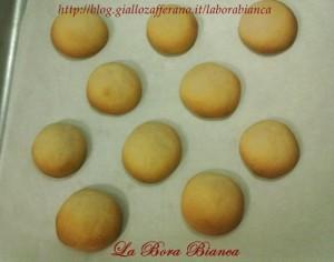 Biscotti al miele La Bora Bianca