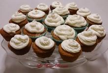 Cupcake allo zabaione, ricetta golosa