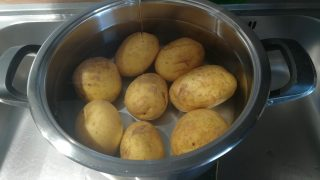 culurgiones ogliastrini patate
