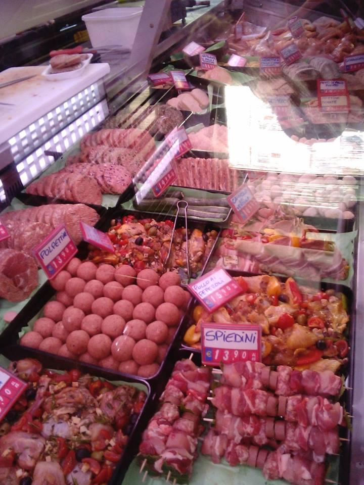 Delicias carnivoras de ancona la cocina seg n vollini - Ancona cocinas ...